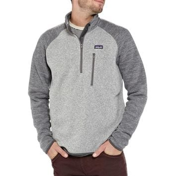 Best Mens Patagonia Better Sweater Products On Wanelo