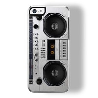 Boombox iPhone 5C Case