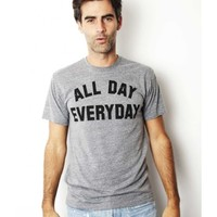 """All Day"" - MEN"