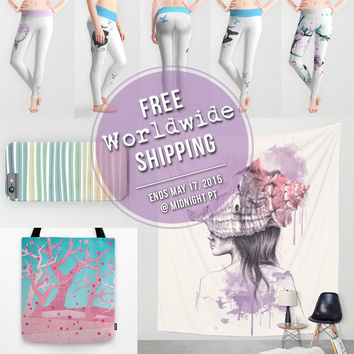 FREE Shipping! by eDrawings38 | Society6