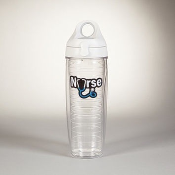 Health Care Logistics N213 Tervis Nurse Water Bottle