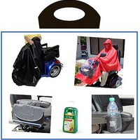 Drive Starter Pack SP-DRIVE - Top Mobility Scooter Starter Packs | TopMobility.com