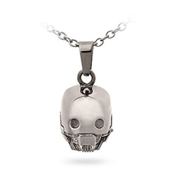 Rogue One: K2-SO Pendant