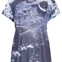 Moon Crater Tee By Tee And Cake