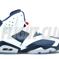 "air jordan 6 retro ""olympic 2012 release"" - Air Jordans 