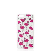 **Flamingo iPhone 5C Case by Skinnydip - Pink