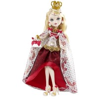 EVER AFTER HIGH™ LEGACY DAY™ APPLE WHITE™ Doll - Shop.Mattel.com