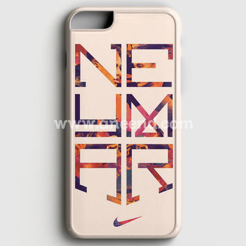 Neymar Jr Santos Logo Barcelona Fc Iphone 6 Plus/6S Plus Case | Aneend