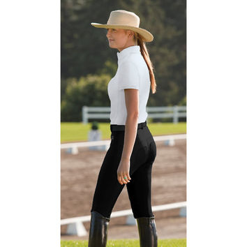 FITS Breeches - Full-Seat Pull-On Riding Breeches | Dover Saddlery