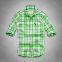Iroquois Mountain Shirt