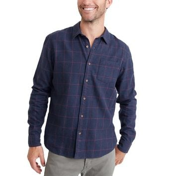 Culver Button Down by Marine Layer