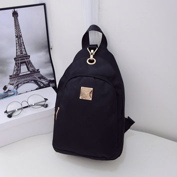 On Sale Comfort Back To School Hot Deal College Korean Casual Fashion Stylish Bags Backpack [6583211783]
