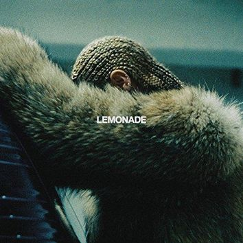 Lemonade - Beyonce, LP (Colored Vinyl)