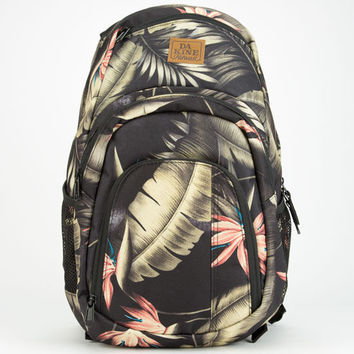 Dakine Campus 25L Backpack Palm One Size For Men 25262414901