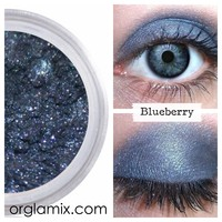 Blueberry Eyeshadow