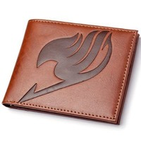 Fairy Tail Guild Symbol Bifold Wallet