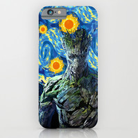 Guardian of the night apple iPhone 4 4s, 5 5s 5c, 6, iPod & samsung galaxy s4 case