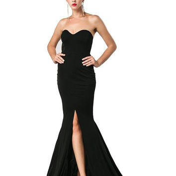 Imani Luxe Gown