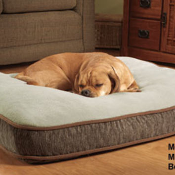 Ultimate Classic Dog Bed | DrsFosterSmith.com