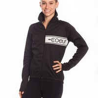 Women's Cycling Jacket for Winter Riding