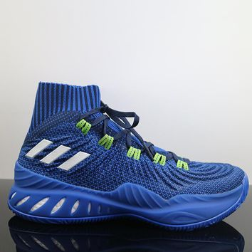 Adidas Crazy Explosive Boost Sneakers Sport Shoes