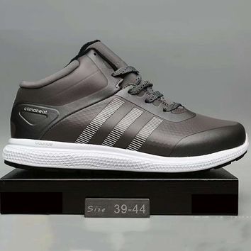 ADIDAS Running Sport Men Casual Shoes Sneakers Coffee G-A0-HXYDXPF