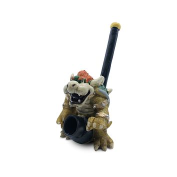Resin Pipe - Bowser