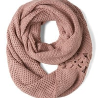A Shortcut Above Scarf in Pink | Mod Retro Vintage Scarves | ModCloth.com