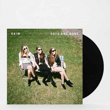 Haim - Days Are Gone 2XLP- Assorted One