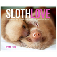 Sloth Love Book