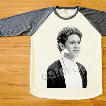 Niall Horan T Shirt One Direction T Shirt From Catarocx On