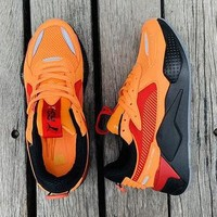 PUMA RS-X TOYS Popular Women Men Casual Sport Running Shoes Sneakers