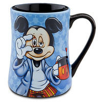 Disney Mornings Mickey Mouse Mug | Disney Store