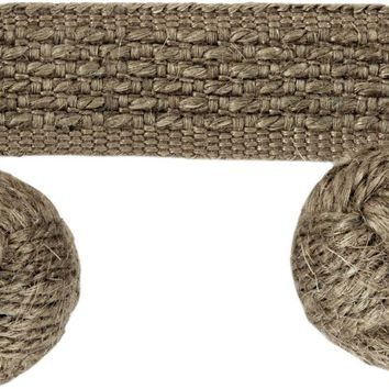 Kravet Couture Trim T30637.616 Monkey Fist Roots