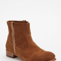 Report Rudy Suede Ankle Boot