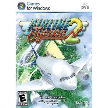 Airline Tycoon 2 - PC