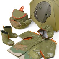 Kidorable Dinosaur Rain Collection - Kids Toddler Boys (2T-5T) - Macy's