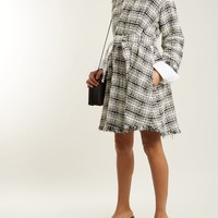 Cotton-blend tweed coat | Sonia Rykiel | MATCHESFASHION.COM US