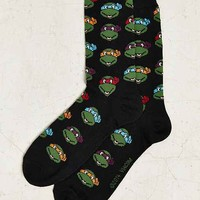 Teenage Mutant Ninja Turtle Sock