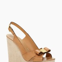 devi wedge - kate spade new york