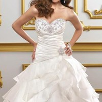 Bridal by Mori Lee 1806 Dress