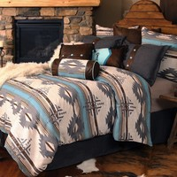 Badlands Sky Bedding Set
