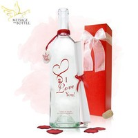 "Message In A Bottle ® ""CUPID"" Personalized Gift"