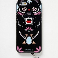 Free People She Wolf iPhone Case