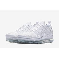 spbest Air VaporMax Plus Triple White