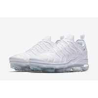 qiyif Air VaporMax Plus Triple White
