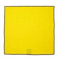 Yellow Perfume Knot-wrap