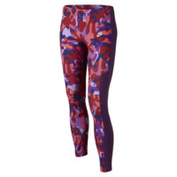 Nike Leg-A-See Camo Girls' Leggings
