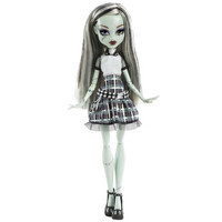 Monster High Ghouls Alive Doll - Frankie Stein - Toys R Us - Britain's greatest toy store