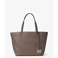 Emry Extra-Large Leather Tote | Michael Kors